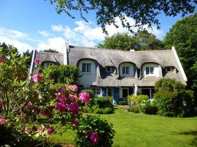 A vendre maison 180 m redene terres d 39 atlantique for Mobilier bureau quimperle
