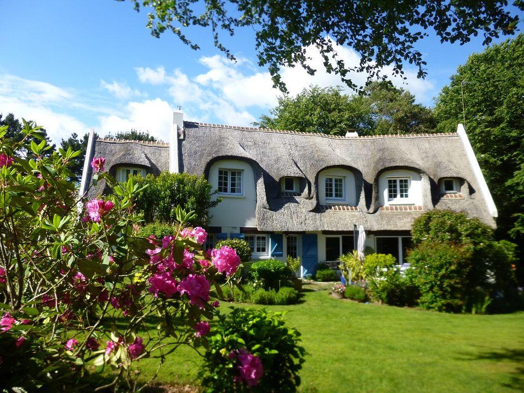 Achat vente maison redene maison a vendre redene for Photos cottages anglais