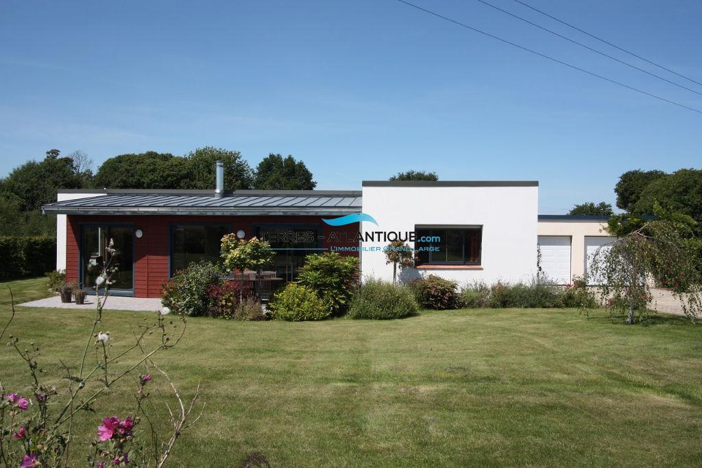 immobilier Bannalec, Riec Sur Belon, Melgven, Scaer - Page 1 | Terres...